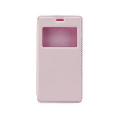 Roar Noble View - puzdro pre Samsung Galaxy S7 (G930) pink