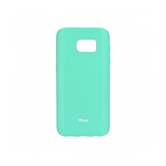 Roar Colorful Jelly - kryt (obal) pre Alcatel One Touch Pixi 4  (4) mint