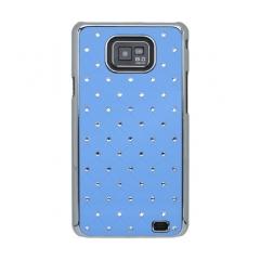 Plast puzdro Samsung i9100 Galaxy S2