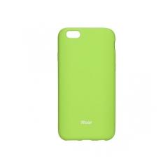Roar Colorful Jelly - kryt (obal) pre Huawei NOVA lime