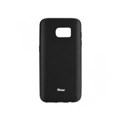 Roar Colorful Jelly - kryt (obal) pre Sony Xperia E5 black