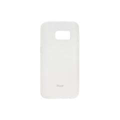 Roar Colorful Jelly - kryt (obal) pre Samsung Galaxy S7 (G930) Semi Transparent