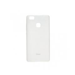 Roar Colorful Jelly - kryt (obal) pre Huawei P9 Lite Semi Transparent