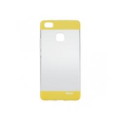 Roar Fit UP - kryt (obal) pre Huawei P9 Lite yellow