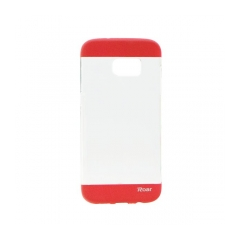 Roar Fit UP - kryt (obal) pre Samsung Galaxy S7 (G930) red