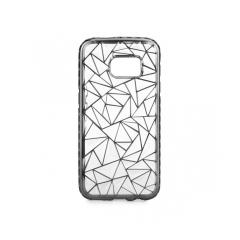Luxury metalic gel - kryt (obal) pre Samsung Galaxy S7 (G930) black