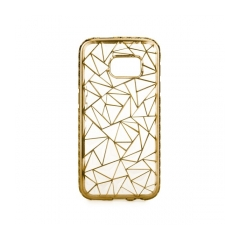 Luxury metalic gel - kryt (obal) pre Samsung Galaxy S7 (G930) gold
