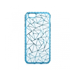 Luxury metalic gel - kryt (obal) pre Apple iPhone 7 (4.7) blue