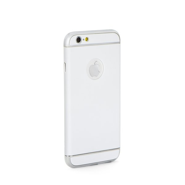 Forcell 3in1 - kryt (obal) pre Apple iPhone 5 5S SE white ... 367fc2100ba