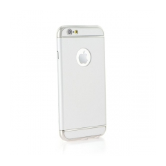 Forcell 3in1 - kryt (obal) pre Apple iPhone 5/5S/SE silver