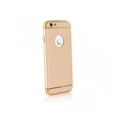 Forcell 3in1 - kryt (obal) pre Apple iPhone 5/5S/SE gold