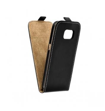 Flip fresh - Puzdro pre Samsung Galaxy S8 black