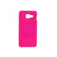 Jelly Case Flash - kryt (obal) pre Samsung Galaxy A5 2016 pink