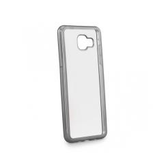 ELECTRO Jelly - zadný obal pre  Samsung Galaxy A5  2017 (A520) black
