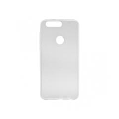 Silikónový 0,3mm zadný obal pre Huawei MATE 9 transparent