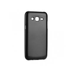 Jelly Case Flash Mat - kryt (obal) pre Samsung Galaxy A5 (2016) black