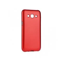 Jelly Case Flash Mat - kryt (obal) pre Samsung Galaxy A5 (2016) red