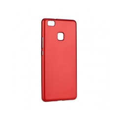 Jelly Case Flash Mat - kryt (obal) pre Huawei P9 Lite red