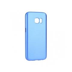Jelly Case Flash Mat - kryt (obal) pre Samsung Galaxy S7 (G930) blue
