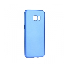 Jelly Case Flash Mat - kryt (obal) pre Samsung  S7 Edge blue