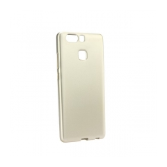 Jelly Case Flash Mat - kryt (obal) pre Huawei Honor 8  gold
