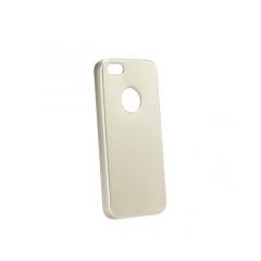 Jelly Case Flash Mat - kryt (obal) pre Sony Xperia E5 gold