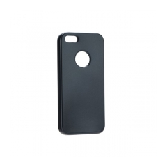 Jelly Case Flash Mat - kryt (obal) pre Lenovo K5 Note black