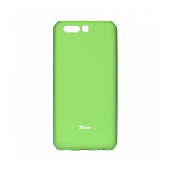 Roar Colorful Jelly - kryt (obal) pre Huawei P10 lime