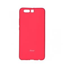 Roar Colorful Jelly - kryt (obal) pre Huawei P10  hot pink