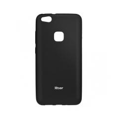 Roar Colorful Jelly - kryt (obal) pre Huawei P10 Lite black