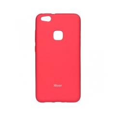 Roar Colorful Jelly - kryt (obal) pre Huawei P10 Lite  hot pink