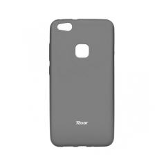 Roar Colorful Jelly - kryt (obal) pre Huawei P10 Lite grey