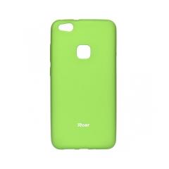 Roar Colorful Jelly - kryt (obal) pre Huawei P10 Lite lime