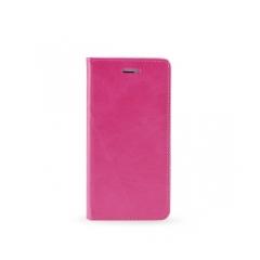 Magnet Book - puzdro pre Huawei P8/P9 Lite 2017 pink