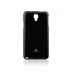 Puzdro tvrdé pre Samsung N7505 (Note 3 Neo) čierne