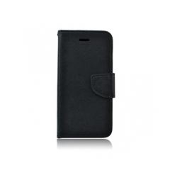 Fancy Book - puzdro pre Lenovo Moto G5 black