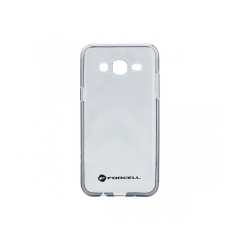 FORCELL Clear Case Samsung GALAXY J5 2017 black