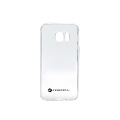 FORCELL Clear Case Samsung GALAXY S8 transparent