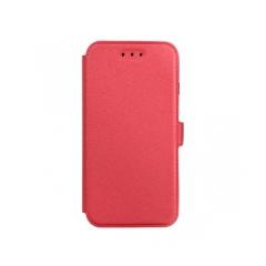 Book Pocket - puzdro pre Samsung Galaxy A5 2017 red