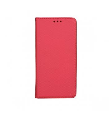 Smart Case - puzdro pre LG K10 2017 red