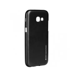 Mercury i-Jelly - kryt (obal) pre Samsung Galaxy A5 2017 black
