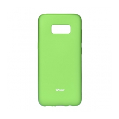 Roar Colorful Jelly - kryt (obal) pre Samsung Galaxy S8 lime
