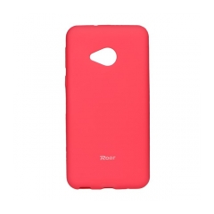 Roar Colorful Jelly - kryt (obal) pre HTC U Play  hot pink