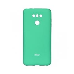 Roar Colorful Jelly - kryt (obal) pre LG G6 mint