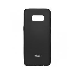 Roar Colorful Jelly - kryt (obal) pre Samsung Galaxy S8 Plus black