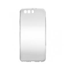 Silikónový 0,3mm zadný obal pre Huawei P10 transparent