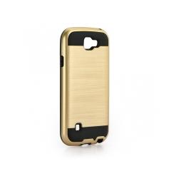 PANZER Moto Case LG K4 2017 gold