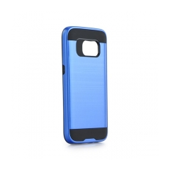 PANZER Moto - puzdro pre Samsung Galaxy S8 blue