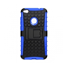PANZER Case Huawei P10 LITE blue