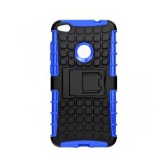 PANZER Case Huawei P8 LITE 2017 blue